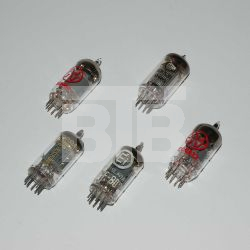 Preamplifier tubes others